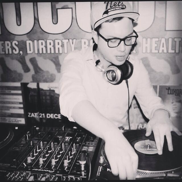 DJ HENCE DUPREE